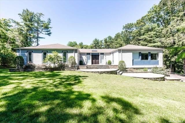 11 Faulkner Lane, Dix Hills, NY 11746 (MLS #3324309) :: McAteer & Will Estates | Keller Williams Real Estate
