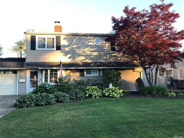 48 Tardy Lane, Wantagh, NY 11793 (MLS #3324311) :: McAteer & Will Estates   Keller Williams Real Estate