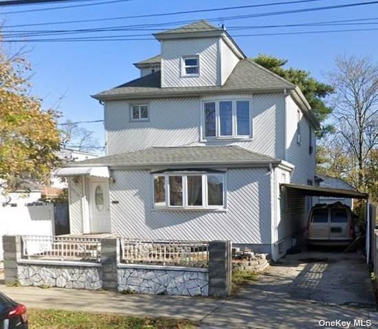 119-35 166th Street, Jamaica, NY 11434 (MLS #3324315) :: McAteer & Will Estates   Keller Williams Real Estate