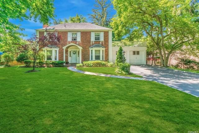 16 Rockcrest Road, Manhasset, NY 11030 (MLS #3324381) :: Nicole Burke, MBA   Charles Rutenberg Realty