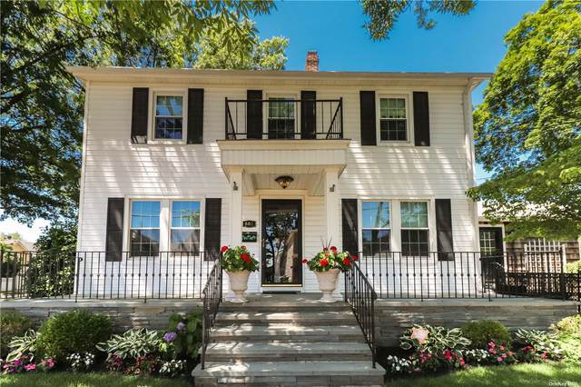 601 Ingraham Lane, New Hyde Park, NY 11040 (MLS #3324399) :: Nicole Burke, MBA   Charles Rutenberg Realty