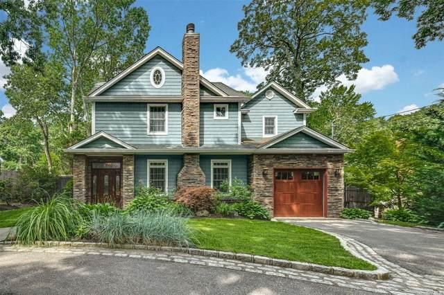 37 Woodhull Place, Northport, NY 11768 (MLS #3324408) :: Carollo Real Estate