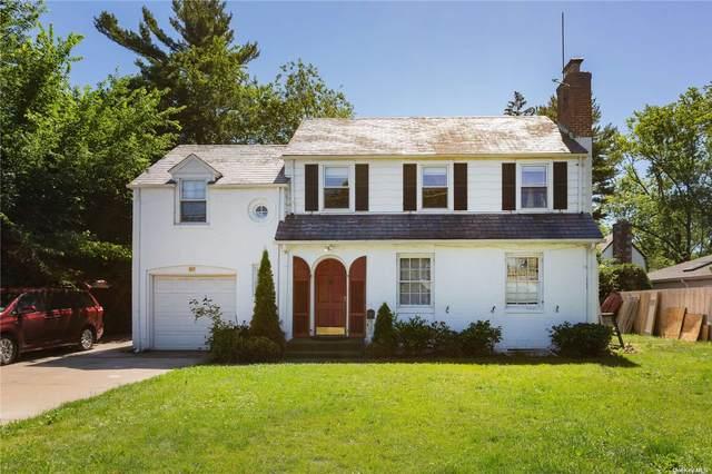 87 Port Washington Boulevard, Roslyn, NY 11576 (MLS #3324499) :: Nicole Burke, MBA   Charles Rutenberg Realty