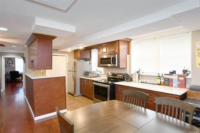 36 Barstow Road L2, Great Neck, NY 11021 (MLS #3324508) :: Carollo Real Estate