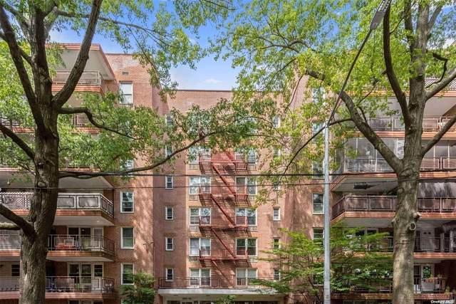 150-15 79th Avenue 6J, Kew Garden Hills, NY 11367 (MLS #3324527) :: Laurie Savino Realtor