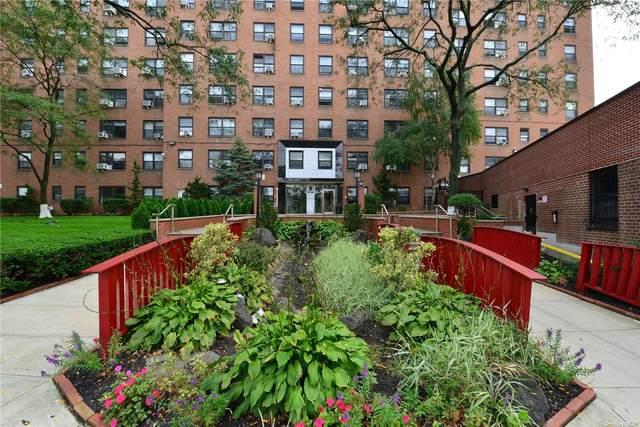 99-40 63rd Road 1A, Rego Park, NY 11374 (MLS #3324592) :: Howard Hanna   Rand Realty