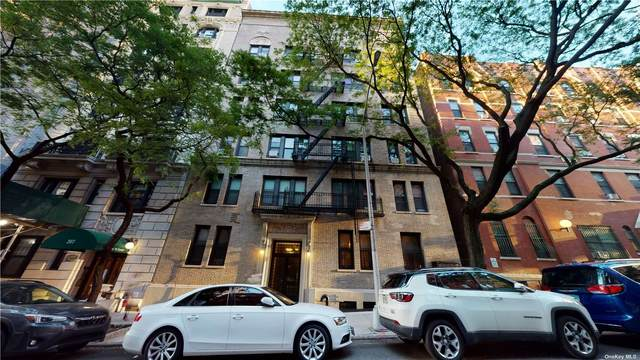 203 W 98 Street 5E, New York, NY 10025 (MLS #3324651) :: Laurie Savino Realtor