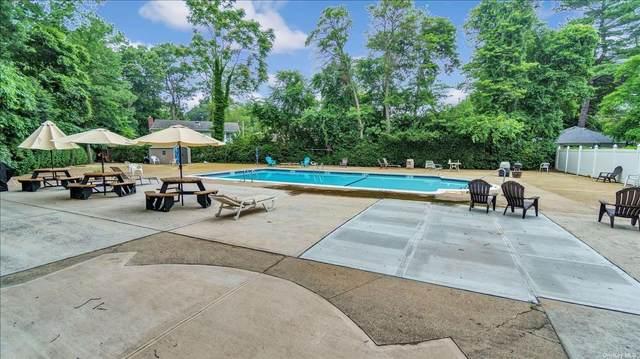 125 Hempstead Garden Drive F2d, W. Hempstead, NY 11552 (MLS #3324673) :: Carollo Real Estate