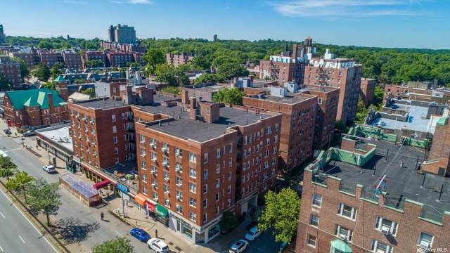 110-34 73rd Road 5M, Forest Hills, NY 11375 (MLS #3324805) :: Laurie Savino Realtor