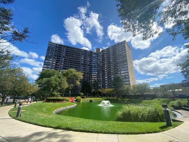 2 Bay Club Drive 2C, Bayside, NY 11360 (MLS #3324809) :: McAteer & Will Estates | Keller Williams Real Estate