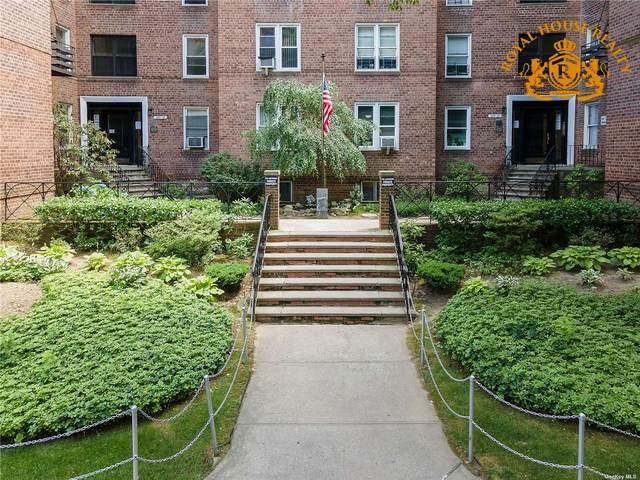 120-12 85th Avenue 6B, Kew Gardens, NY 11415 (MLS #3324815) :: Carollo Real Estate