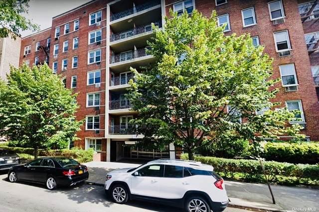 144-30 Sanford Avenue 1D, Flushing, NY 11355 (MLS #3324891) :: Howard Hanna Rand Realty