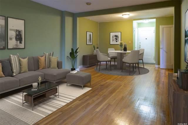 147-41 38 Avenue D 24, Flushing, NY 11354 (MLS #3324892) :: Carollo Real Estate
