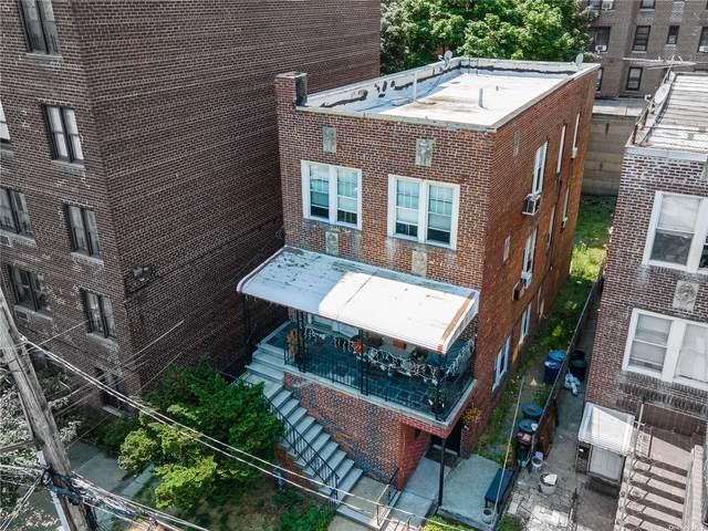 3239 Johnson Avenue, Riverdale, NY 10463 (MLS #3324988) :: Signature Premier Properties