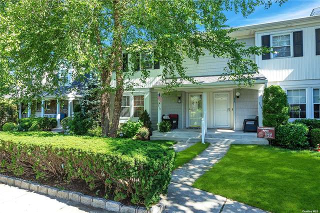 219 Summit Way #219, Syosset, NY 11791 (MLS #3325089) :: Carollo Real Estate