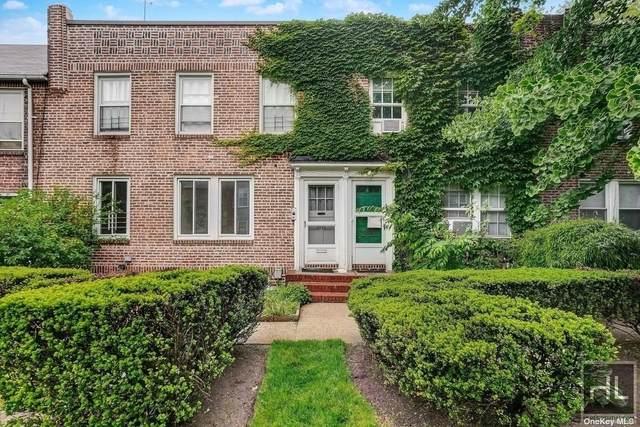 39-33 48th Street, Sunnyside, NY 11104 (MLS #3325121) :: Carollo Real Estate