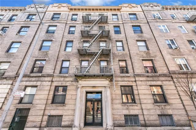 35-26 82 Street #34, Jackson Heights, NY 11372 (MLS #3325159) :: Howard Hanna Rand Realty