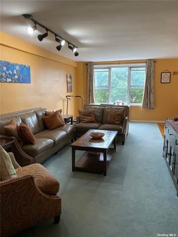 18-50 211th Street 3F, Bayside, NY 11360 (MLS #3325162) :: McAteer & Will Estates | Keller Williams Real Estate