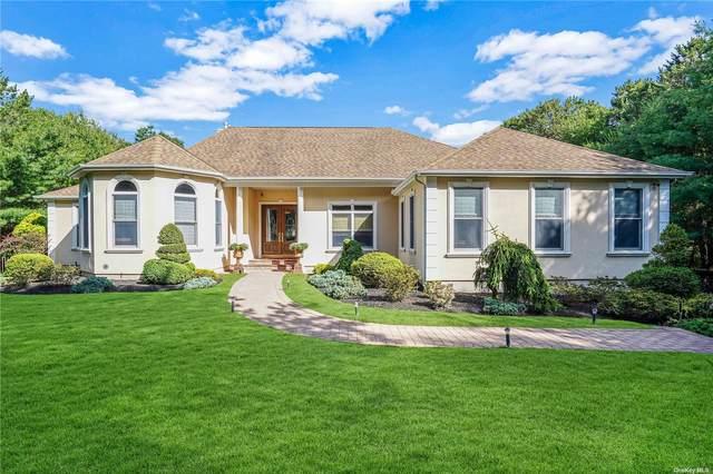 131 Malloy Drive, E. Quogue, NY 11942 (MLS #3325497) :: Goldstar Premier Properties