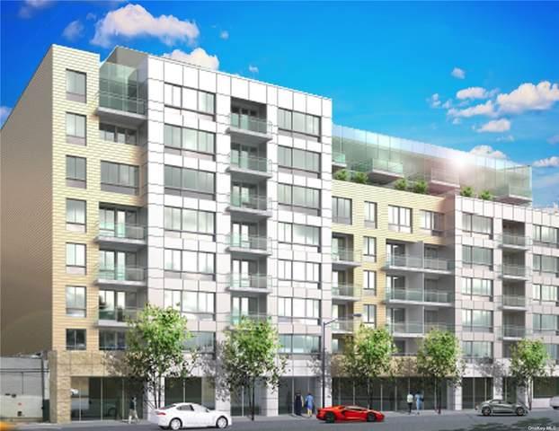 45-15 82 Street 8H, Elmhurst, NY 11373 (MLS #3325646) :: Goldstar Premier Properties