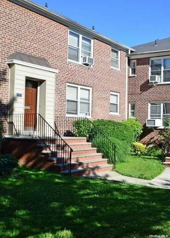 35-18 205 Street #267, Bayside, NY 11361 (MLS #3325658) :: RE/MAX RoNIN
