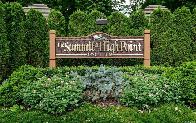 21 Fox Run #21, Roslyn Heights, NY 11577 (MLS #3325671) :: Goldstar Premier Properties