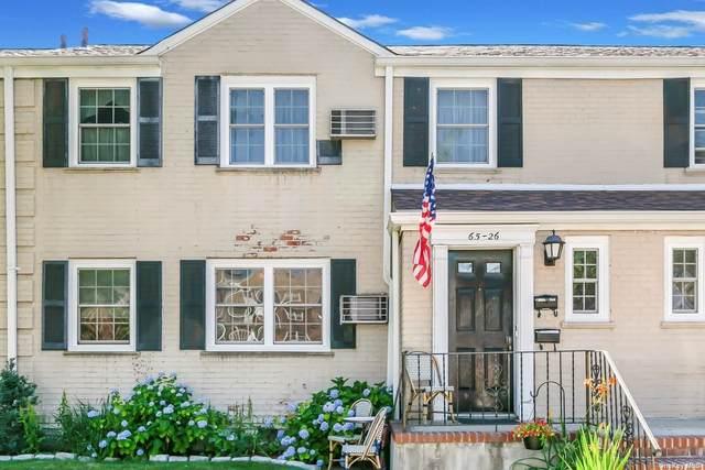 65-26 224 Street A, Oakland Gardens, NY 11364 (MLS #3325729) :: Goldstar Premier Properties