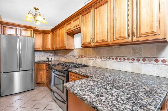 61-20 Grand Central Parkway A708, Forest Hills, NY 11375 (MLS #3325748) :: Carollo Real Estate