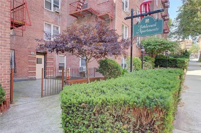 103-26 68 Avenue 4C, Forest Hills, NY 11375 (MLS #3325914) :: Carollo Real Estate