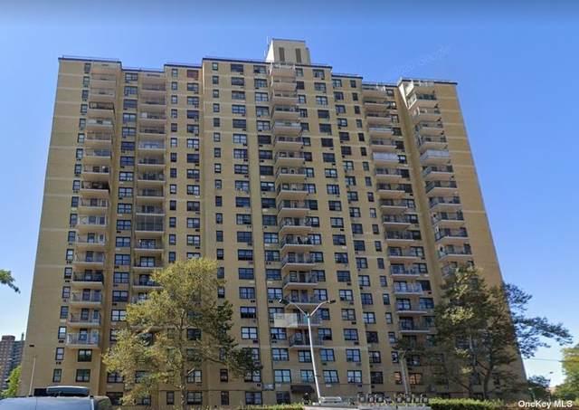 920 Metcalf Avenue 1E, Bronx, NY 10473 (MLS #3325946) :: Carollo Real Estate