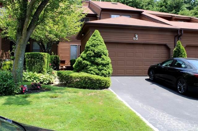 92 Hunt Drive #92, Jericho, NY 11753 (MLS #3326024) :: Goldstar Premier Properties