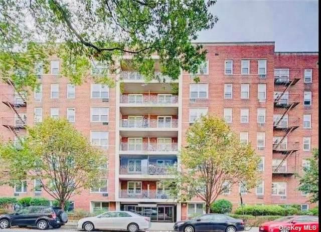 144-30 Sanford Avenue 2U, Flushing, NY 11355 (MLS #3326058) :: Carollo Real Estate