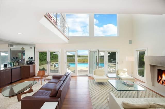 309 Dune Road, Westhampton Bch, NY 11978 (MLS #3326070) :: McAteer & Will Estates | Keller Williams Real Estate
