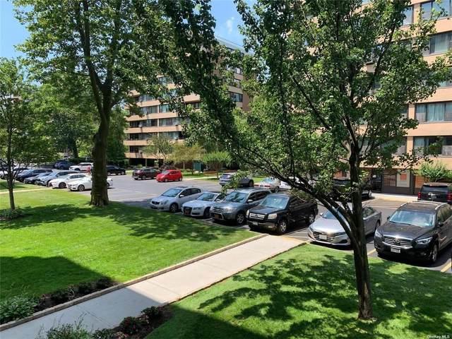 166-26 Powells Cove 2D, Beechhurst, NY 11357 (MLS #3326089) :: Carollo Real Estate