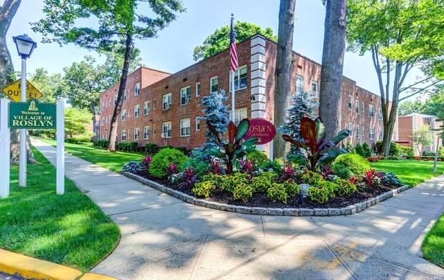 62 Edwards Street 2B, Roslyn Heights, NY 11577 (MLS #3326134) :: RE/MAX RoNIN