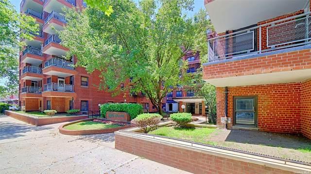 1270 E 51 Street 3E, Old Mill Basin, NY 11234 (MLS #3326151) :: Carollo Real Estate