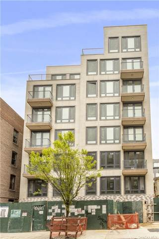 148-36 89th Avenue 3B, Jamaica, NY 11435 (MLS #3326159) :: Goldstar Premier Properties