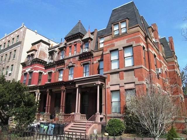 305 Washington Avenue B1, Clinton Hill, NY 11205 (MLS #3326226) :: Howard Hanna Rand Realty