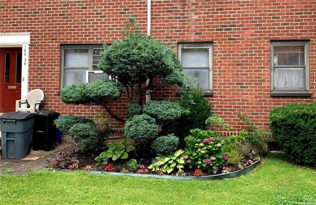 166-34 17th Road 3-109, Whitestone, NY 11357 (MLS #3326246) :: Carollo Real Estate