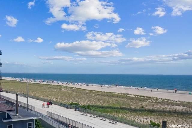 133 Beach 120th Street 4C, Rockaway Park, NY 11694 (MLS #3326385) :: Howard Hanna | Rand Realty