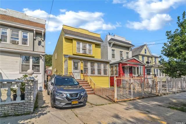 87-33 111th Street, Richmond Hill N., NY 11418 (MLS #3326473) :: Carollo Real Estate