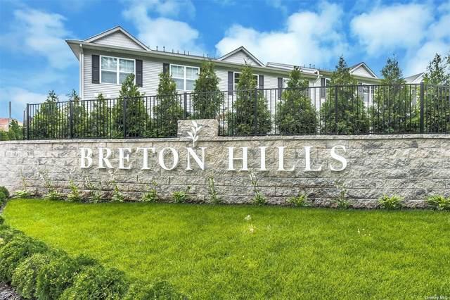 402 Breton Way Upper, Glen Cove, NY 11542 (MLS #3326528) :: Goldstar Premier Properties