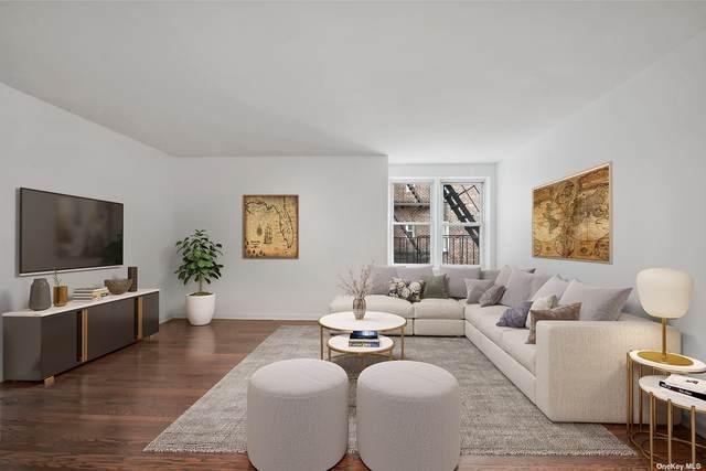 35-44 75th Street 3E, Jackson Heights, NY 11372 (MLS #3326539) :: Laurie Savino Realtor