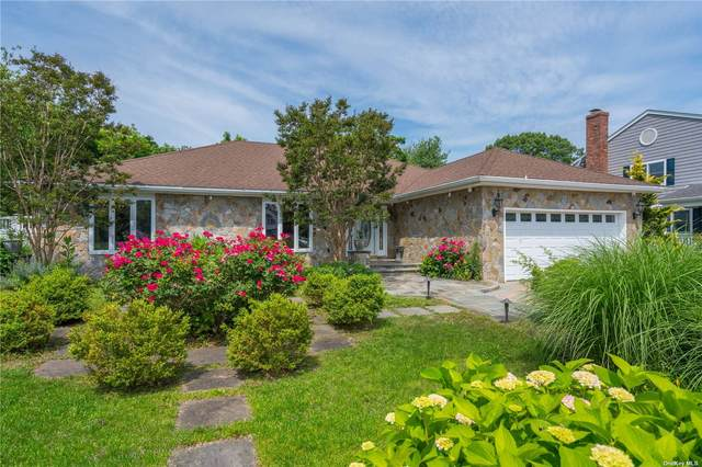 9 W Oak Point Drive, Bayville, NY 11709 (MLS #3326555) :: Kendall Group Real Estate | Keller Williams