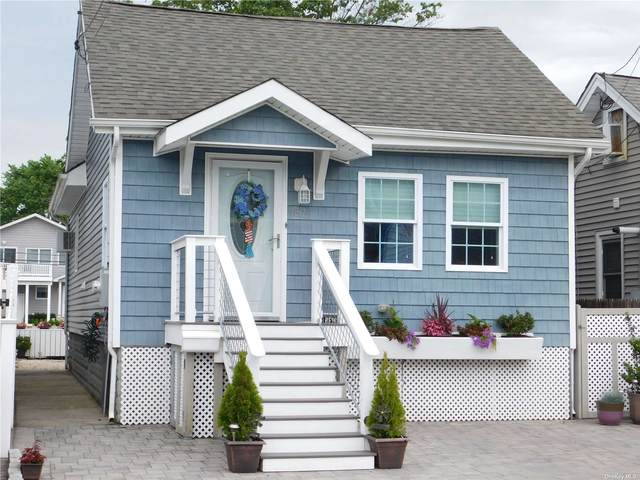67 West Boulevard, E. Rockaway, NY 11518 (MLS #3326571) :: Carollo Real Estate