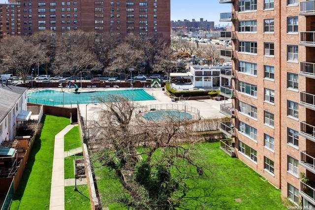 61-20 Grand Central Parkway B110, Forest Hills, NY 11375 (MLS #3326626) :: Howard Hanna Rand Realty
