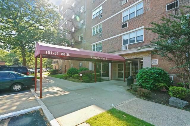 151-31 88th Street 5M, Howard Beach, NY 11414 (MLS #3326630) :: McAteer & Will Estates | Keller Williams Real Estate