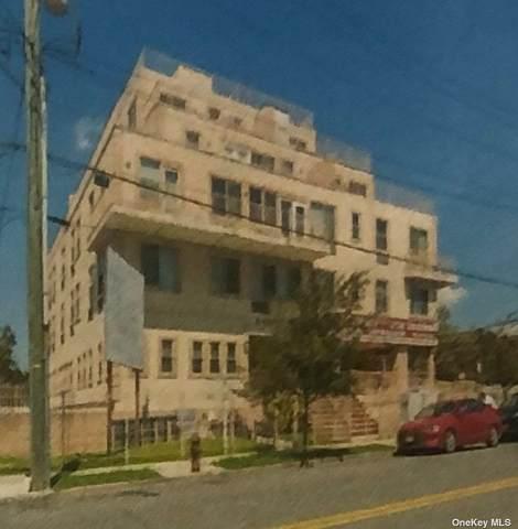 8413 Avenue K 4B, Canarsie, NY 11236 (MLS #3326642) :: Goldstar Premier Properties