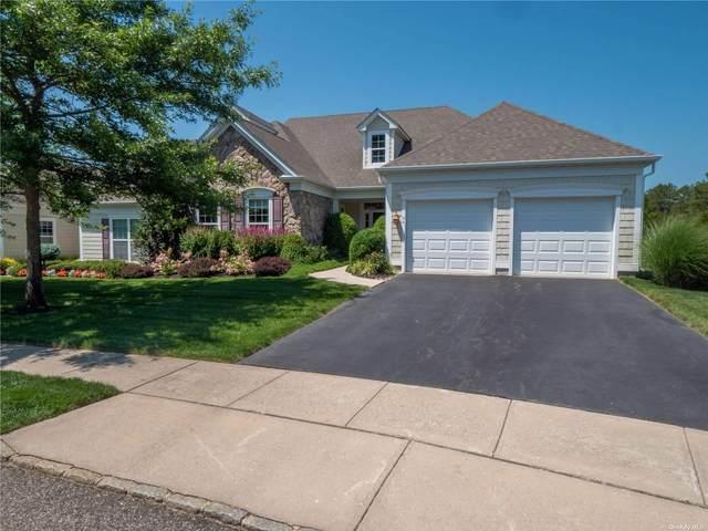74 Samantha Circle #74, Westhampton, NY 11977 (MLS #3326645) :: McAteer & Will Estates | Keller Williams Real Estate