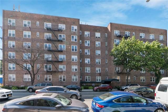 7510 Yellowstone Boulevard 5H, Rego Park, NY 11374 (MLS #3326838) :: Cronin & Company Real Estate